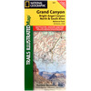 National Geographic Grand Canyon National Park Trails Illustrated Map