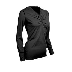 Polarmax Women's Travel Silk LS Top