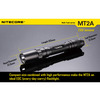 NITECORE MT2A Handheld Light