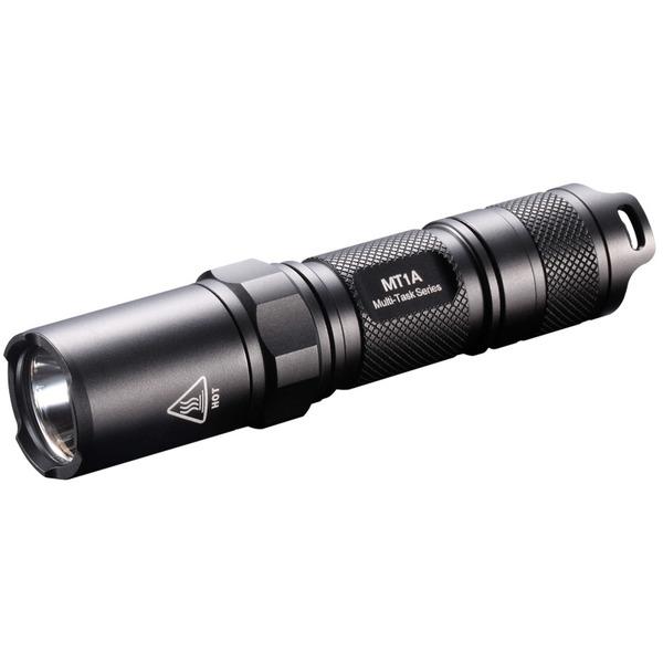 NITECORE MT1A 140 Lumen Flashlight