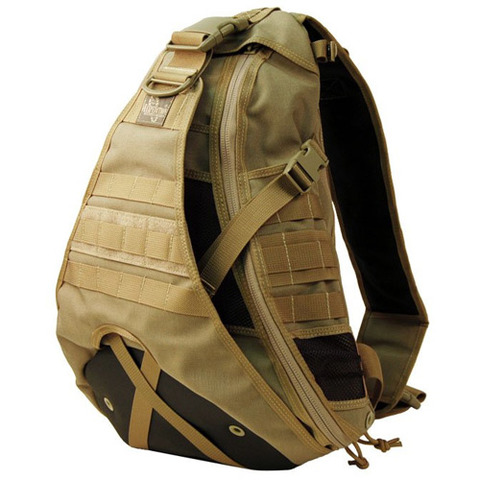 Maxpedition Monsoon Gearslinger - Khaki