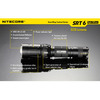 NITECORE SRT6 930 Lumen Night Officer Flashlight