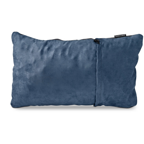 Therm a Rest Compressible Pillow-Denim