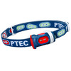 Princeton Tec Bot Headlamp=Blue