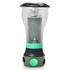 UCO Tetra USB Charger + FlashLight + Lantern