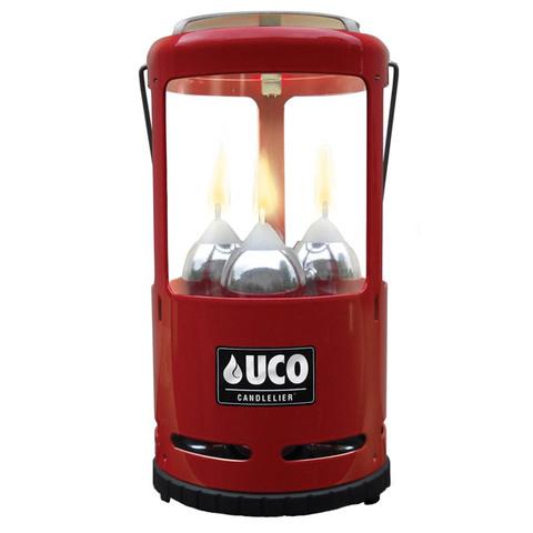UCO Candlelier Lantern Blue