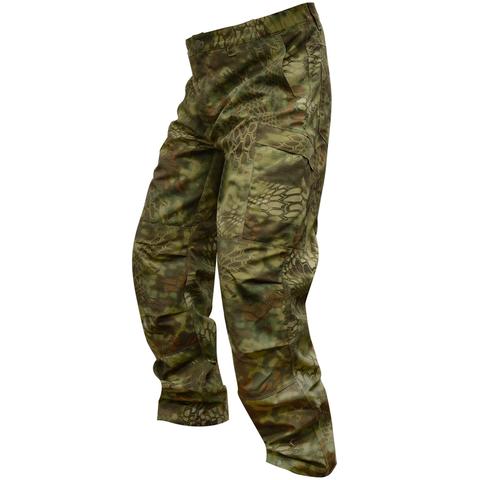 Vertx  Mens Kryptek Tactical Pants-Highlander