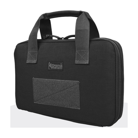 Maxpedition 8 x 12 Pistol Case - Black