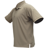Vertx Mens coldblack Tactical Polo - Tan