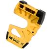 Wedge-It 2 Door Stop - Yellow