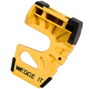 Wedge-It 2 Door Stop - Yellow