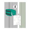 Wedge-It 2 Door Stop