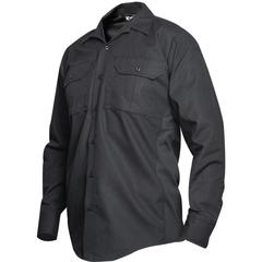 Vertx Phantom LT Long Sleeve Men's Shirt - Black