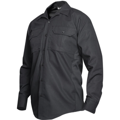 Vertx Phantom LT Long Sleeve Men's Shirt - Black