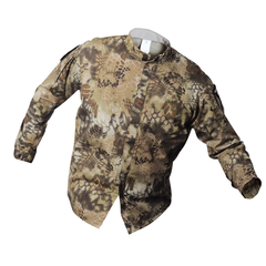 Vertx Kryptek Gunfighter Shirt - Highlander