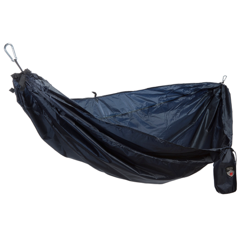 All Terrain Hybrid Hammock/Shelter