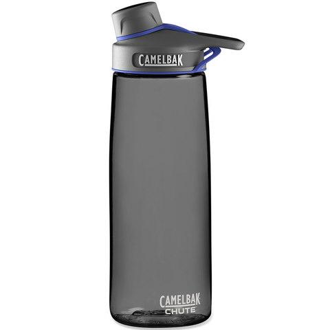 CamelBak Chute .75 liter Bottle=Charcoal