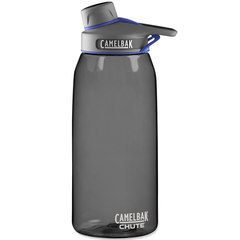 CamelBak Chute 1 liter Bottle=Charcoal