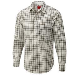 Craghoppers NosiLife Miguel Long Sleeve Shirt-Earth Combo-Earth Combo