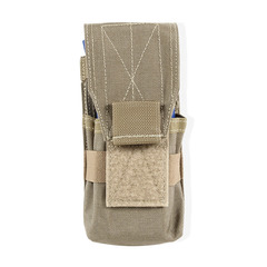 Maxpedition 1465 M14-M1A Mag Pouch - Khaki Front