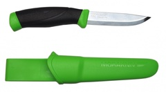 Mora of Sweden Companion SS Mora Knife=Green
