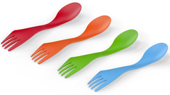 Light My Fire Spork Original 4-pack