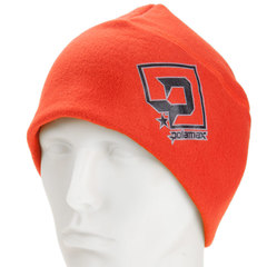 Polarmax Men's Quattro Fleece Watch Cap - Orange
