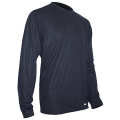 Polarmax Travel Tech Silk Long Sleeve Crew