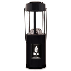 UCO Candle Lantern=Black