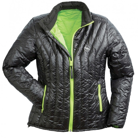 Big Agnes Women's Hole In The Wall Jacket