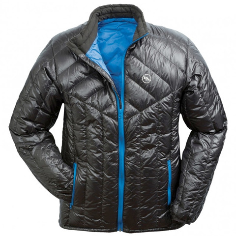 Big Agnes Men's Hole In The Wall Jacket
