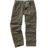 Craghoppers Men's Kiwi Trek Trousers- Bark