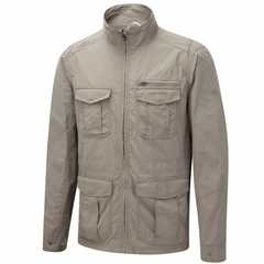 Craghoppers Men's NosiLife Havana Jacket-Pebble