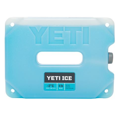 Yeti Ice