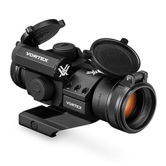 Vortex Strikefire II Red Dot System