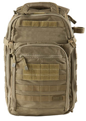 5.11 All Hazards SandStone Backpack