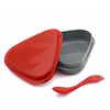 Light My Fire LunchBox in Red