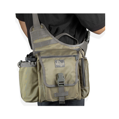 Maxpedition Jumbo K.I.S.S. Shoulder Bag