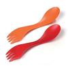 Light My Fire Spork Lefty - Red/Orange