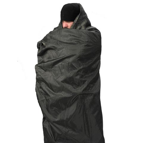 Snugpak Insulated Jungle Blanket - Olive