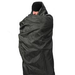 Snugpak Insulated Jungle Blanket - Olive