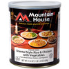 Mountain House #10 Cans-Oriental Style Rice and Chicken with Vegetables