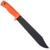 Benchmade 154BK Jungle Clip Point Knife