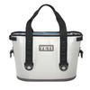 Yeti Hopper 20 Qt. Soft Cooler - Fog Blue