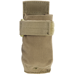 Condor MA48 Flashlight Pouch  Tan