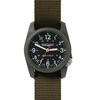 Bertucci 11026 DX3 Field Performance Watch - Black/Olive Nylon