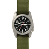 Bertucci 12122 A-2T Field Performance Watch - Black/Olive Nylon