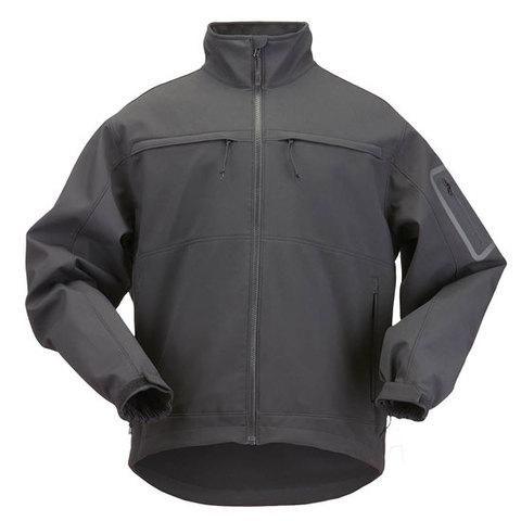 5.11 Chameleon Softshell Jacket-Black