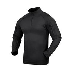 Condor 101065 Combat Shirt - Black