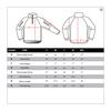 Condor 101065 Combat Shirt - Sizing